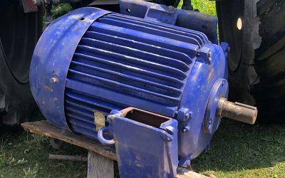 Irrigatie Torfavan draait weer op volle toeren