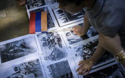 Biden erkent Armeense genocide, tot woede van Turkije